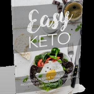 Easy Keto Diet Book.