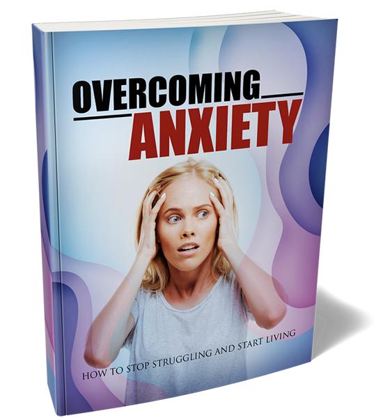 Overcoming Anxiety ebook