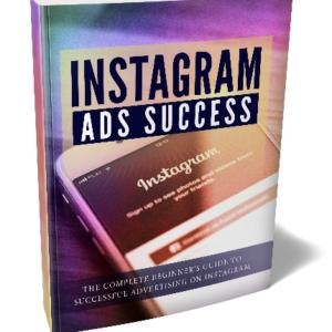 Instagram Ads Success ebook
