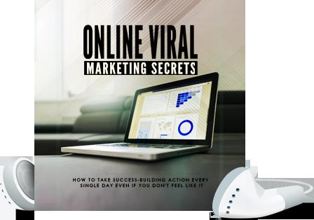 Online Viral Marketing Secrets Voice-over