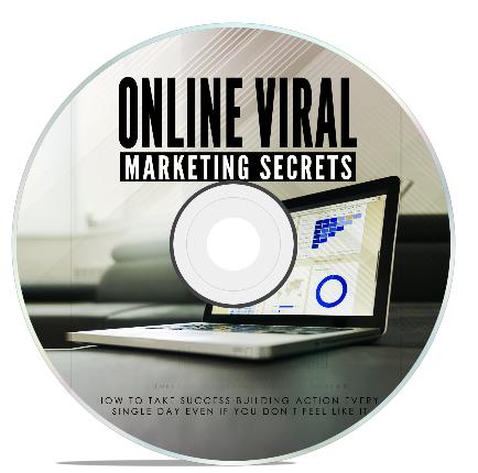 Online Viral Marketing Secrets audio
