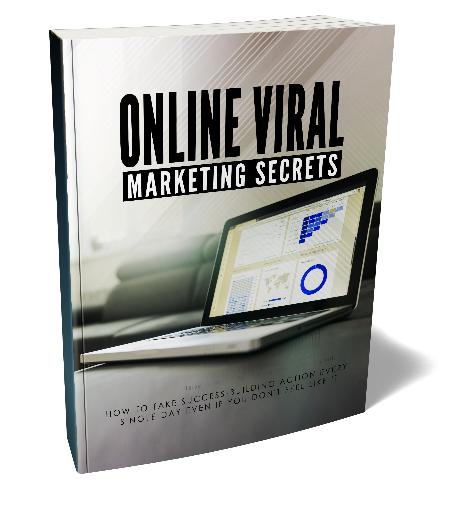 Online Viral Marketing Secrets marketing secrets