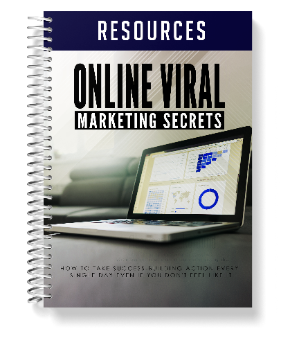 Online Viral Marketing Secrets resources