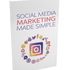 Social Media Marketing Made Simple audios